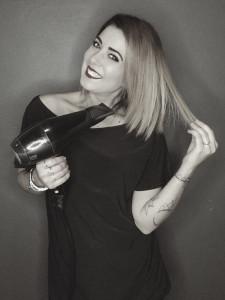 Vicky - Auxiliar - Joven Promesa - En nuestro salón desde 2017