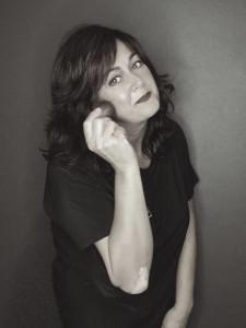 Vicky - Directora, relaciones laborales, estilista - En nuestro salón desde 1987