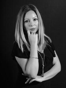 Sara - Directora producción, embajadora Kérastase, estilista - En nuestro salón desde 2002