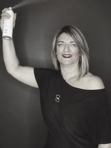 Isabel - Estilista - En nuestro salón desde 1994