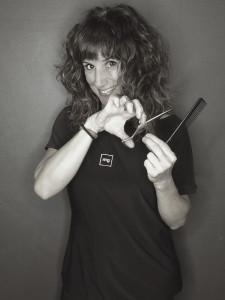 Anna - Estilista - En nuestro salón desde 2011