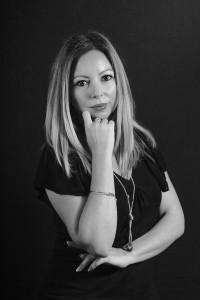 Sara - Directora Productiva, Estilista y Embajadora Kérastase