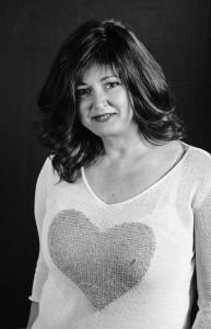 Vicky - Directora de Personal y Estilista