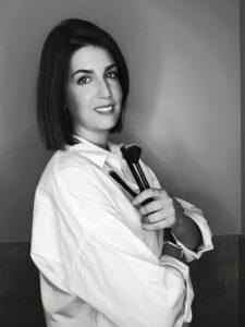 Irene - Esteticista - En nuestro salón desde 2020